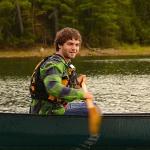 Ray paddling