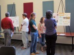 5-23-12 Meredith, Deakon,Maddie Energy Fair