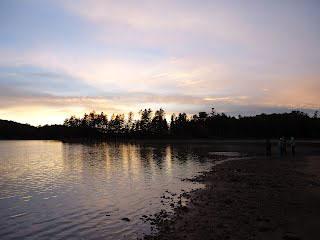 Sylvania Sunset