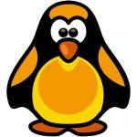 The Golden Penguin