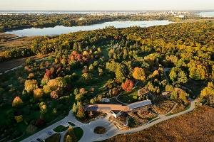 UW Madison Arboretum