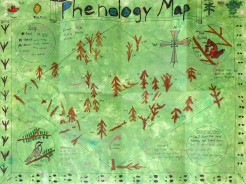 Ian's map