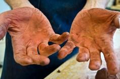 Hands by Maren