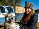 In Eagle River for Klondike Days