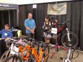 Volton Electric Bicycles at Green Festival Chicago