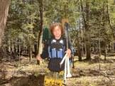 13-05-23 5 lake loop Jake portage from Rennicke