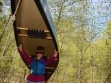 13-05-24 5 lake loop Emily Portage from Rennicke