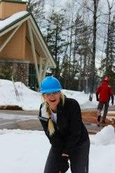 Lumberjack Annie