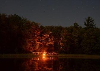 Candlelight Ceremony