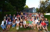 First CS7 Group Photo