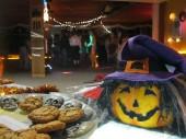 Grad Fellow Baked Gluten Free Cookies!