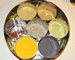 Zoe's spices