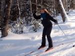 13-12-12 XC Ski Becky