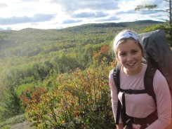 Hiking the North Country Trail
