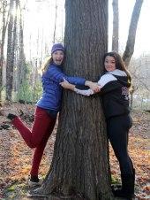 Tree Huggers