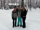Andrew, Jasmine & Renee