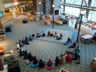 14-01-31 Move-In Spontaneous Circle