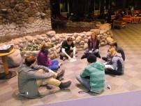 Community Values Meeting