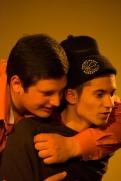 Matt and Nick