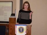 President Lauren
