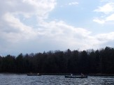 On Loon Lake