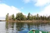 Big Bateau Lake Landscape