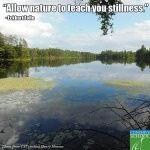 13-08-27 Allow Nature to Teach you Stillness