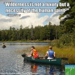 13-09-29 Wilderness is not a luxury