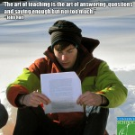 14-04-06 The Art of Teaching