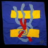 Andy Milbauer Flag