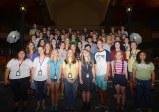 CS 9 Group Photo
