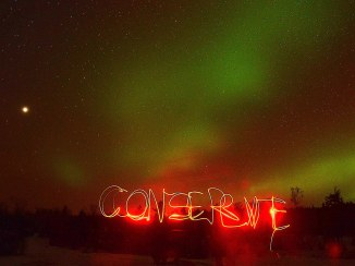 12-02-18 Northern Lights Conserve Bright