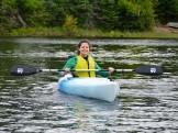 Field Instructor Megan Krintz