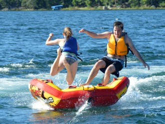 14-09-06 Tubing Second Fall 1