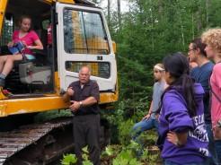 14-09-09 Logging Site Visit 11_Anika