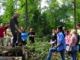 14-09-09 Logging Site Visit 14