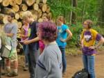 14-09-09 Logging Site Visit 24