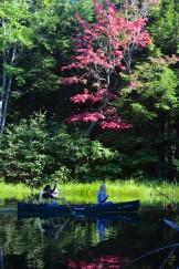 14-09-16 Five Lakes Loop Group Patrick Calla fall color