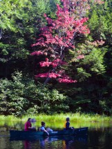 14-09-16 Five Lakes Loop Sheina student student fall color