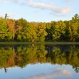 Little Donahue Lake