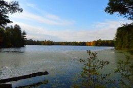 Little Bateau Lake