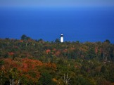 Au Sable Light Station