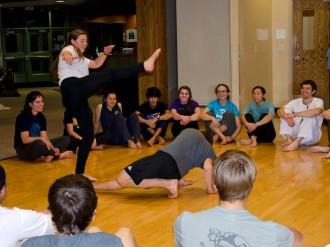 14-10-18 Capoeira Ruby