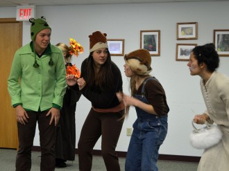 14-12-13 Bear Story Asking Frog