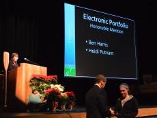 14-12-20 Semester Celebration E-portfolio Phil Heidi 02