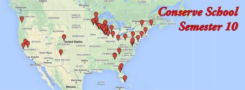 CS 10 Hometowns
