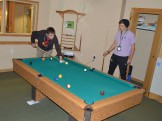 15-01-30 Candid playing pool