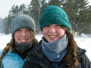 McKenna and Risa
