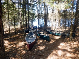 15-04-18 Black Oak Camping Boats