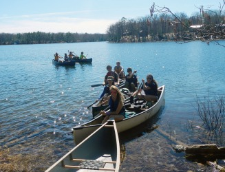 15-04-18 Black Oak Camping Launch